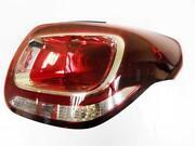 Citroen DS3 Lights