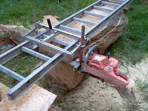"""Looking for a 60"""" chainsaw mill"""