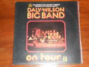 Daly Wilson Big Band
