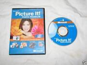 Microsoft Picture It