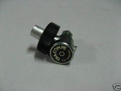 Old Skool School Style retro Type cable stop end Ferrules for Dia compe Levers