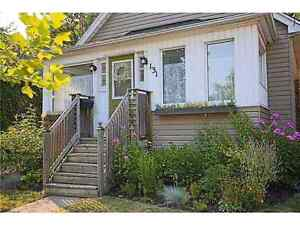 3 bedroom 1 bathroom for rent in St. Catharines