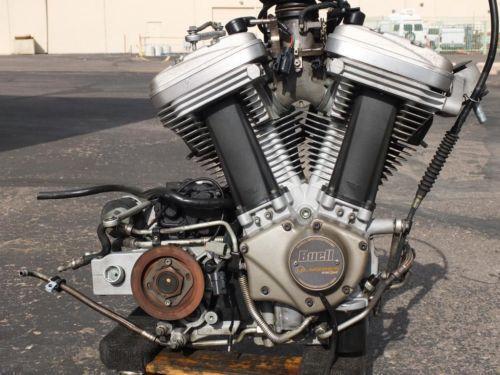 Xb12 Buell Engine – Idea di immagine del motociclo