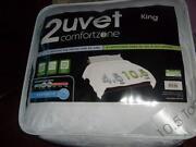 King Size Duvet 10.5 Tog
