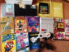 NES-101 (Top Loader) Consoles