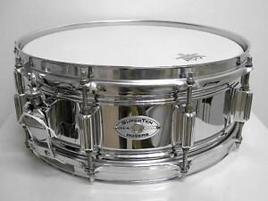 ROGERS SUPER 10 SNARE DRUM