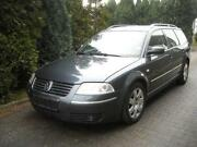 Passat 3BG Highline