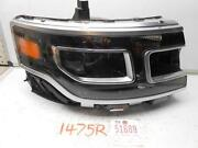 Ford Flex Headlight