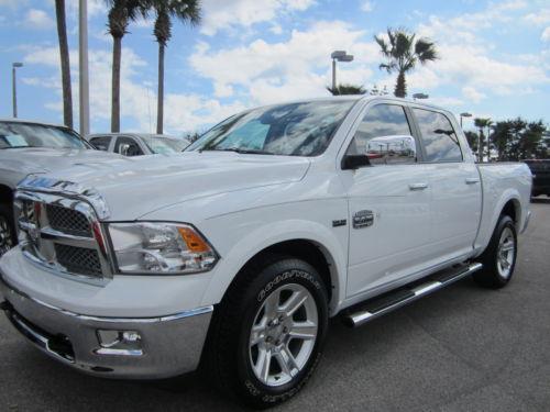2015 Dodge Ram 1500 Laramie Longhorn >> RAM 1500 Laramie Longhorn | eBay