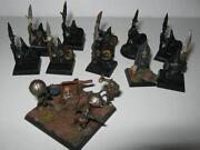 Warhammer Base