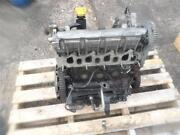 Renault 1.9 DCI Engine