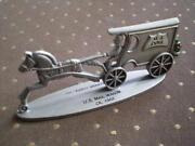 Pewter Wagon