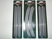 Kato N Scale Unitrack