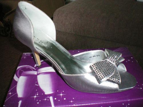 dcc022bbb8b Lunar Elegance Shoes