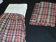 Ralph Lauren Queen Bedskirt