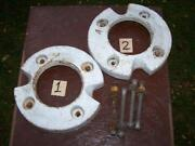 Cub Cadet Wheel Weights
