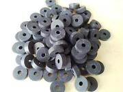 M4 Rubber Washers