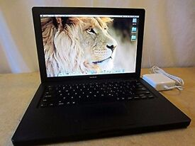 Apple MacBook 13.3in Laptop 2007 . Reduced for quick sale £149!