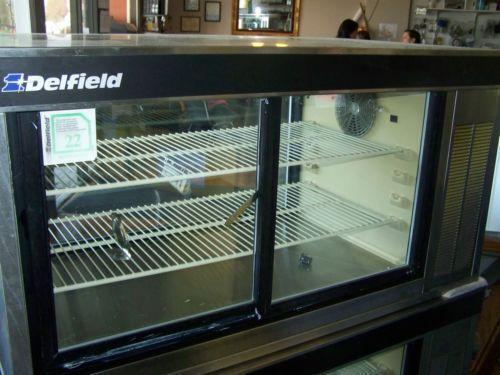 Delfield Refrigerator Ebay