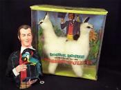 Dr Dolittle Doll
