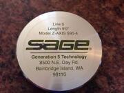 Sage 590-4