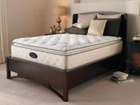 BRAND NAME MATTRESSES ALL ON SALE NOW