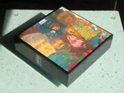 Japan Mini LP Box