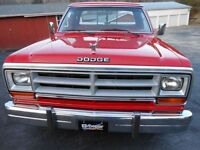 Looking for a Dodge Ram D150 81-87