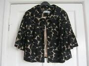 Ladies Short Jackets