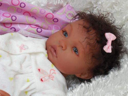 Ethnic Reborn Dolls | eBay