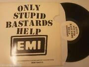 Crass Vinyl