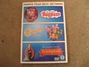 Trumpton DVD
