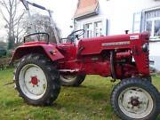 MC Cormick Traktor