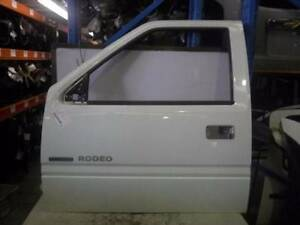HOLDEN RODEO LEFT FRONT DOOR 96 TO 03 (50593) Brisbane South West Preview