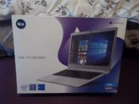 "Linx 14""UltraSlim Full HD 4GB RAM 64GB Storage Laptop ***BRAND NEW***."