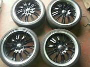 Vauxhall 18 Alloys