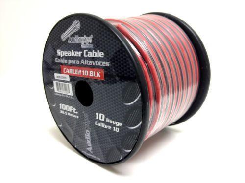 10 Awg Stranded Wire Ebay