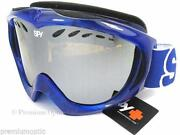 Mirrored Ski Goggles