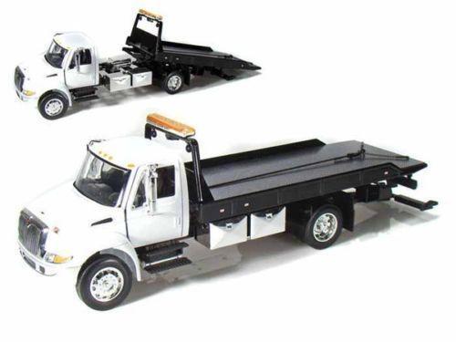 Diecast Tow Trucks Ebay