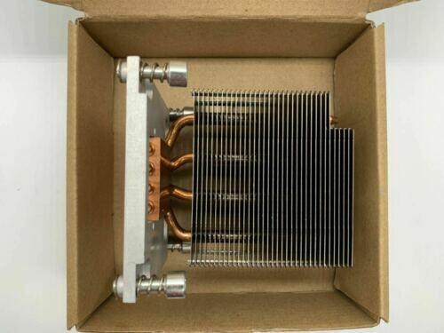 used Dell Precision T3500 T5500 T7500 CPU Cooling Heatsink U016F 0U016F