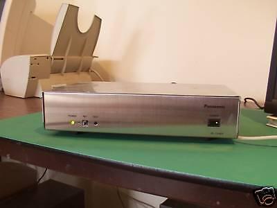 Refurbished Panasonic Js750cv Color Kvs Pos Js Arcnet Js-750cv Js770ws Js750ws