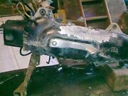 Aprilia SR50 Engine