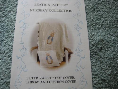 Beatrix Potter Knitting Patterns Ebay