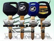 Honda Hiss Key