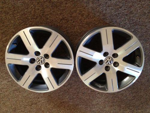 VW Wheels 17 Used   eBay