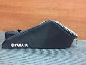 Sac Yamaha pour motoneige