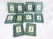 Beatrix Potter Peter Rabbit Book