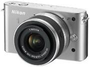 Nikon 1 J1 Systemkamera