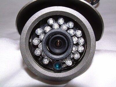Color Outdoor Bullet Camera (New Color CCTV Camera B90IR24B 1/3MP 24IR 3.6MM Lens Outdoor Bullet with IR)
