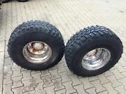 Kompletträder Jeep